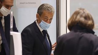 Саркози ще обжалва присъдата си за корупция