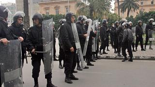 САЩ: Египет да разреши протестите