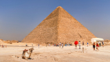 Египет: Няма да има руска база на територията на страната