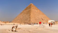 Ще оцелее ли туризмът в Египет след поредния самолетен инцидент?