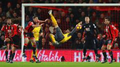 Арсенал възкръсна срещу Борнемут след 0:3, но стигна само до равенство (ГАЛЕРИЯ)