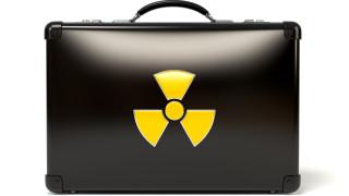 """Американски и китайски представители влязоха в сблъсък за """"ядреното куфарче"""""""