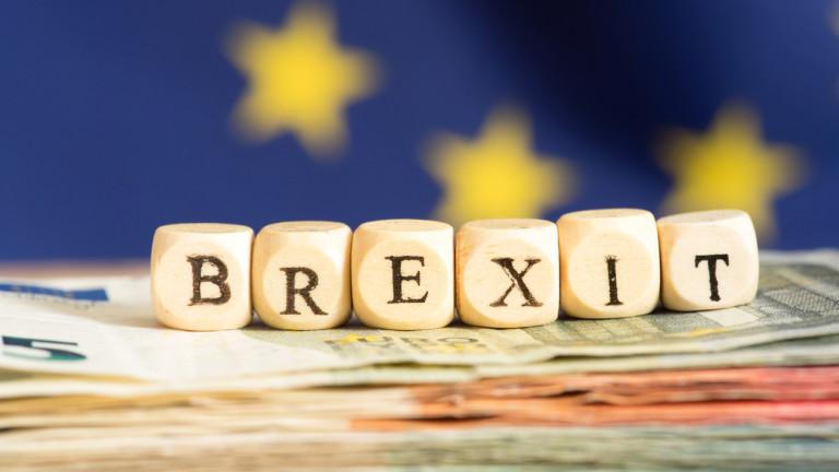 """Министър на Мей: Шансът за """"твърд Brexit"""" е 60%"""