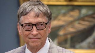 Microsoft разследвал любовна афера на Бил Гейтс със служителка