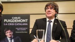 Независима Каталуния е единственият път, надъхва Пучдемон
