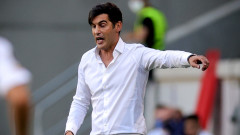 Фонсека: Имам вяра в отбора си, но днес липсваше скорост в играта ни