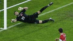 Шампионът на Франция привлече чешки национал