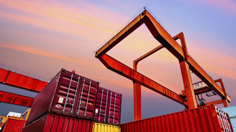 Изнасяме с 13% повече стоки към ЕС в началото на 2018 г.
