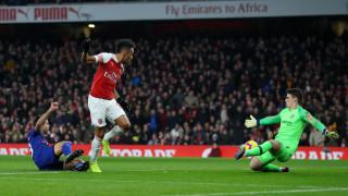 Обамеянг: Анри изигра голяма роля за формирането ми като футболист