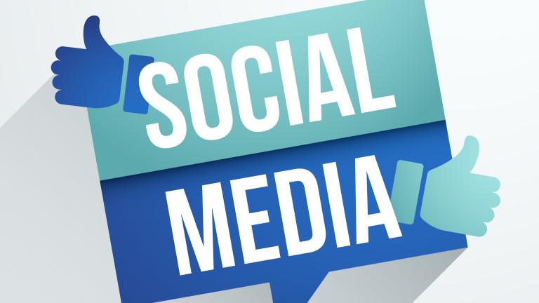 Британците по-малко се доверяват на социалните медии от други големи страни