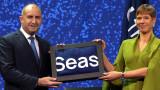 """Инициативата """"Три морета"""" може да предизвика ново разделение в ЕС, твърди наш дипломат"""