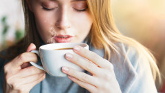 Добавката към кафето, с която горим мазнини