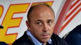 Илиан Илиев: Не сме казвали, че ще бойкотираме мача с Левски