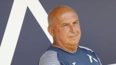 Георги Тодоров: Тимът ни ще изглежда много по-добре, отколкото беше със скъпи чужденци