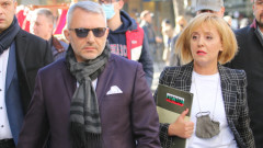 """Мая Манолова става шеф на ПГ на """"Изправи се!Мутри вън!"""", Хаджигенов - неин заместник"""