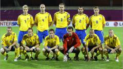 Титулярният вратар на Швеция пропуска старта