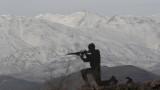 """""""Ислямска държава"""" удари американски конвой в Сирия"""