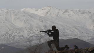 Десетки ранени при терористични атаки в Сирия