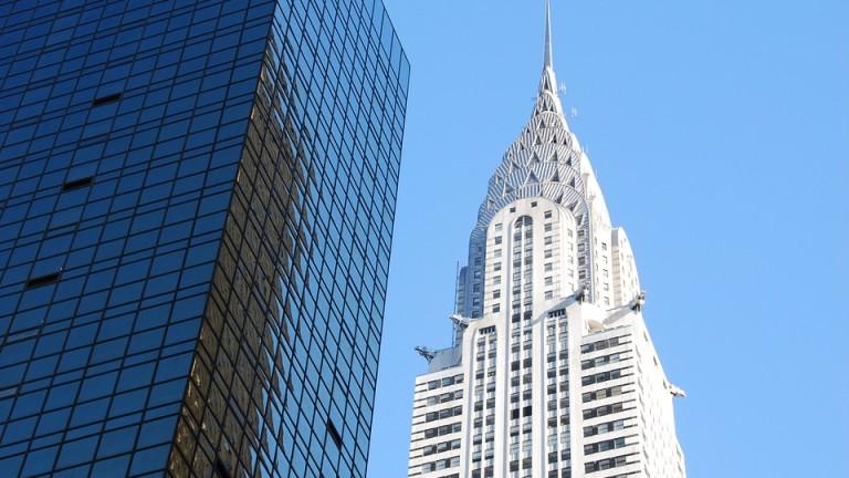 Собствениците на емблематичния нюйоркски небостъргач Chrysler Building са сключили сделка