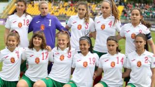 Девойките продължават участието си на Евро 2019