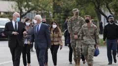 Кларк Купър: Инвестицията на България в Ф-16 помага и на НАТО