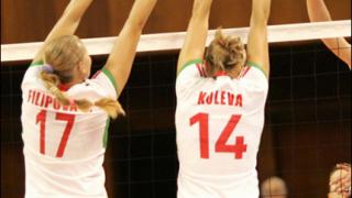 Невероятен успех за женския ни волейбол!