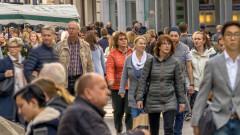 27-годишен спад на безработицата в Германия