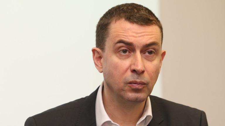Архитект Здравко Здравков бил разпоредил проверка на всички незаконни обекти