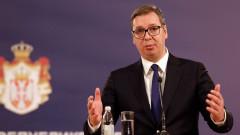 Вучич вижда нарастващ натиск на Запада върху Сърбия