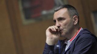 Михаил Таков: Много важно е правилно да се дозира подготовката на Пулев