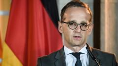 """Германия защити """"Северен поток-2"""" въпреки действията на Русия срещу Украйна"""