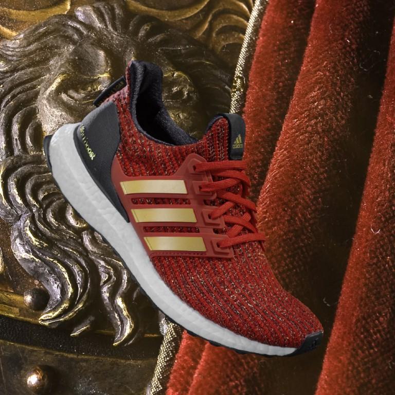 adidas, посветени на дома Ланистър
