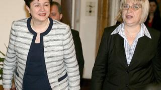 България не инвестира в хората, намекна еврокомисар Георгиева