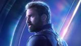 Крис Евънс официално се отказва от Капитан Америка