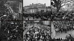 20 г. от протестите и погрома над парламента на 10 януари 1997-а