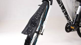 Зимни гуми за велосипеда