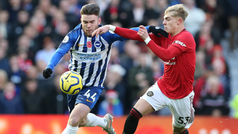Английският Манчестър Юнайтед ще предложи нов договор на своя юноша