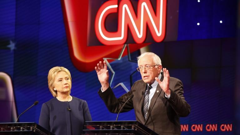 Клинтън може да загуби номинацията на демократите за президент?