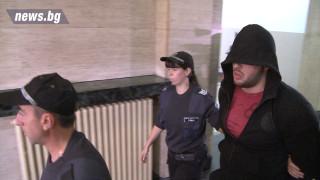"""Обвиненият за убийството в Борисовата с мярка """"подписка"""""""