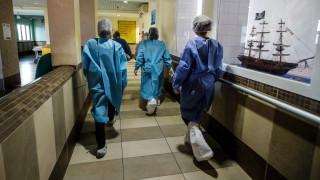Арестуваха двама заради палеж на ваксинационен център в Италия