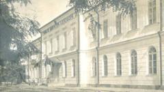 Болградската гимназия в Одеса чества 150-годишнина