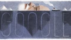 Google отбелязва 160 години от рождението на Зигмунд Фройд