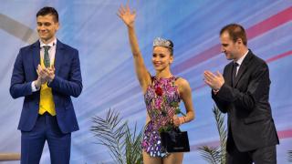 Илиана Раева: Владинова и Тасева са фаворитки за медалите на Европейското първенство