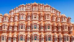 Джайпур - архитектурното чудо на Индия