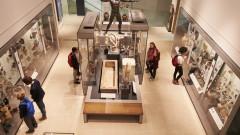 Българинът предпочете музеите и библиотеките пред киното и концертите през 2019 г.