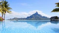 Топ 10 на най-романтичните острови по света