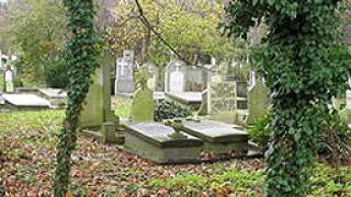 Двойно скачат цените за гробищно място в София