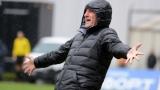 Никола Спасов: Не съм доволен от сезона