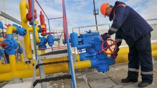 """OMV и """"Газпром"""" обсъждали възраждане на """"Южен поток"""""""