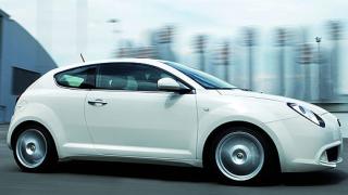 Alfa MiTo ще има и GTA версия